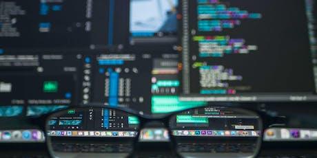 Sécurité informatique pour coordinateurs planus et gestionnaires de crise billets