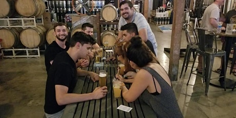 Live Trivia! Every Wednesday at Gulf Stream Brewing Company tickets