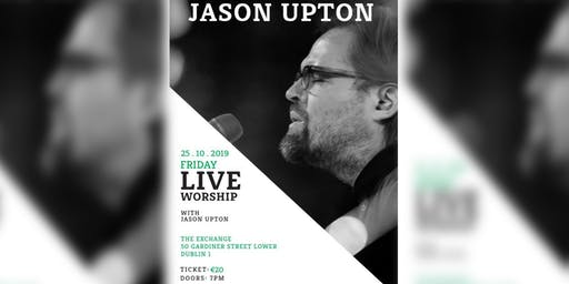 Jason Upton LIVE