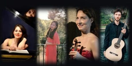 Autumn Chamber Music Concert tickets