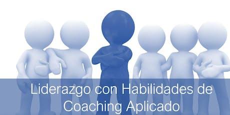 curso de Liderazgo con Habilidades de Coaching y PNL entradas
