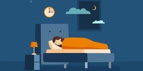Sleep Workshop tickets