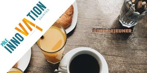 Petit déjeuner :Financement et Innovation