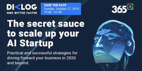 The secret sauce to scale up your AI tickets