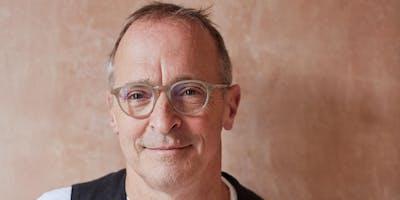 An Afternoon With David Sedaris