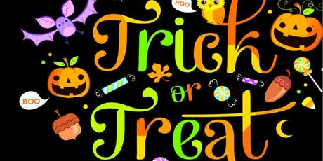 Walsh University Trick-or-Treat through the Halls tickets