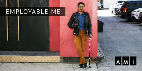 Employable Me Season 3 Screening Party  tickets