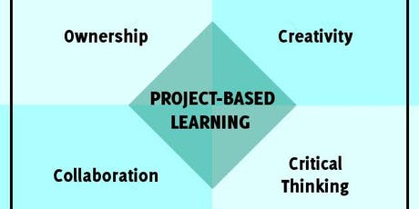 Project Based Learning Workshops in Apex tickets