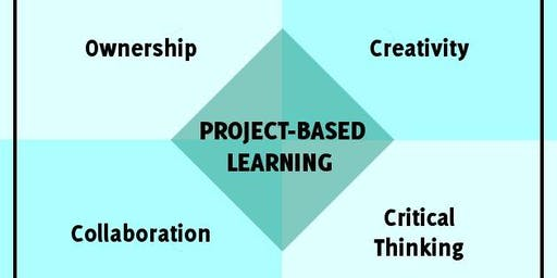 Project Based Learning Workshops in Apex