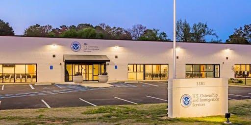 Montgomery USCIS: Best Practices and Immigration Basics