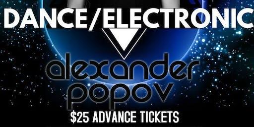 Dance / Electronic