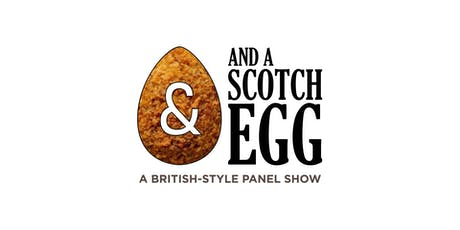 And a Scotch Egg - Halloween Spooktacular! tickets