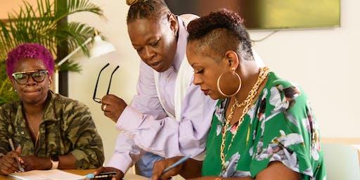 Women Empowering Women African American Chapter