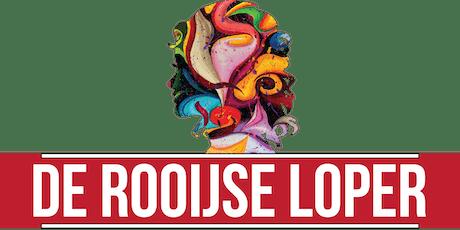 De Rooijse Loper tickets