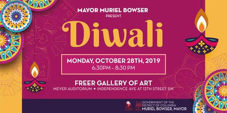 Annual Diwali Celebration tickets