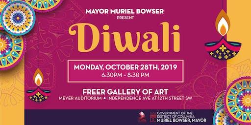 Annual Diwali Celebration