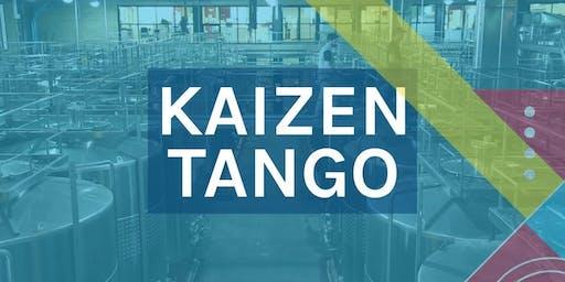 Casos de Mejora de Productividad  en San Rafael- Kaizen Tango