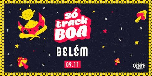 Só Track Boa Belém