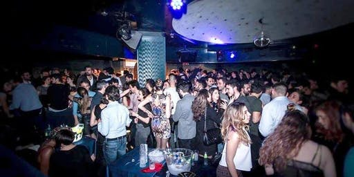 Nepentha - Discoteca - Milano - Funzies
