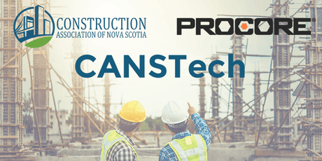 CANSTech 2020 - the Construction Innovation and Technology Tradeshow tickets