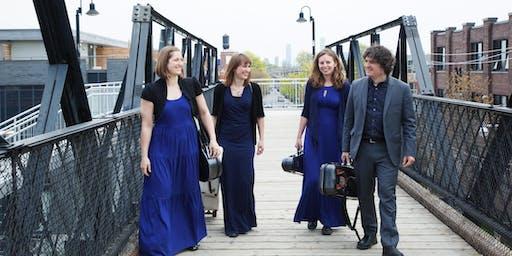 The Venuti String Quartet
