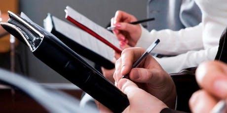Aggiornamento Obbligatorio DM 140/2014 Gratuito Amministratori Condominio biglietti