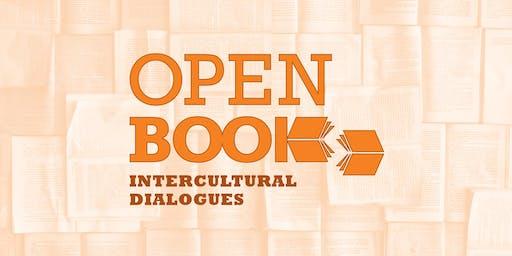 Open Book: Intercultural Dialogues — Dimitri Nasrallah