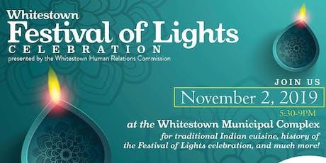 Festival of Lights tickets