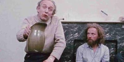 osloBIENNALEN screening: Peter Robinson 'Asylum' (1972)