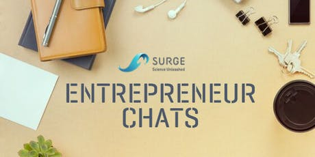Entrepreneurship Chats tickets