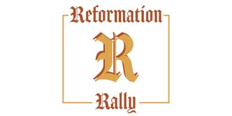 Reformation Rally