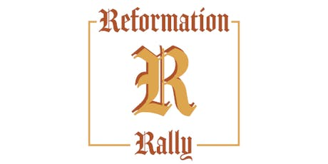 Reformation Rally tickets