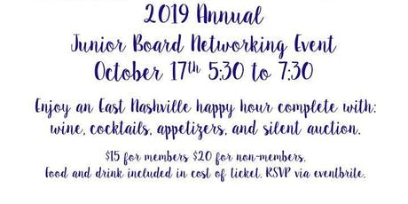 Annual Wine Down With Women in Numbers tickets