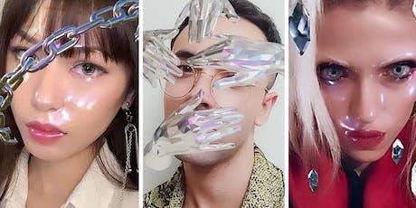 1525 SparkAR Instagram Face Filter Workshop tickets