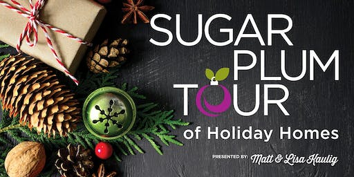2019 Sugar Plum Tour