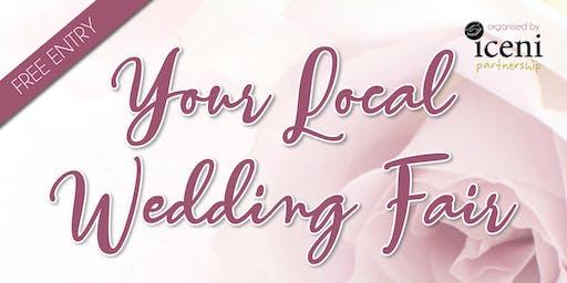 Your Local Wedding Fair, Swaffham