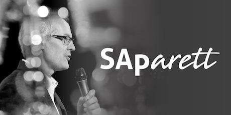 Glücklich auch ohne SAP? Tickets