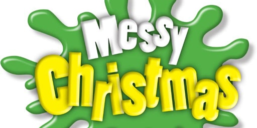 Christmas Messy Church