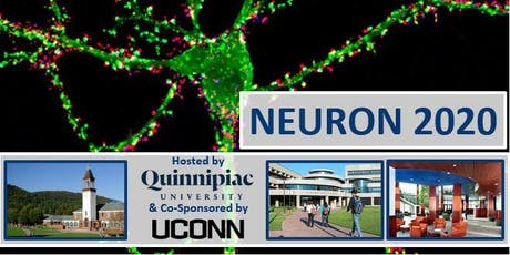 2020 NEURON Conference at Quinnipiac University tickets