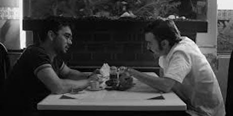 Film og kunstnersamtale: Javier Izquierdo: 'Panamá' (2019) tickets