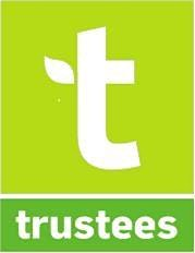 The Trustees logo