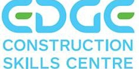 Explore Construction Course tickets