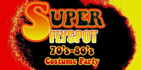 FLYSPOT -WASHINGTON DC tickets