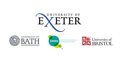 International Development Speed Networking at University of Exeter