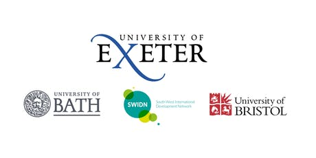 International Development Speed Networking at University of Exeter tickets