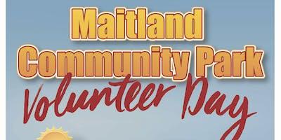 Maitland Volunteer Program