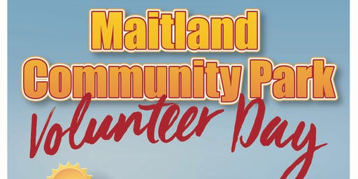 Maitland Volunteer Program