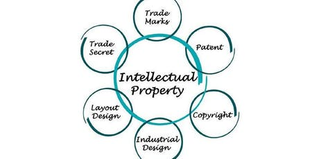 IP Conference with Aluko and Oyebode tickets