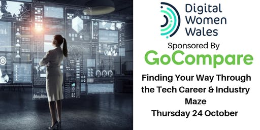 DWW presents Finding Your Way Through the Tech Career and Industry Maze