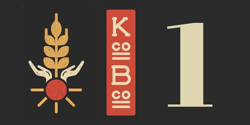 One Year of Beer: Beer & Food Pairing